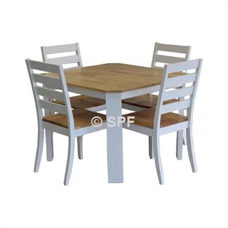 Dublin 5 Pc. Dining Suite