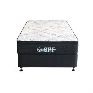 Houston Supreme Single Mattress