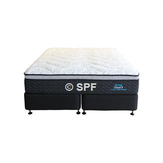 Cloud 9 Single Mattress