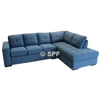 Haven 4 Chaise Sofabed (LHF or RHF)