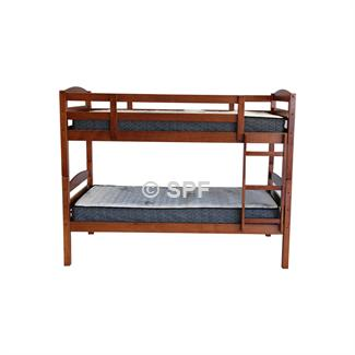 Atlas Single/Single Bunk