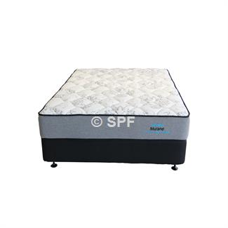 Murano King Single Mattress and Drawer Base