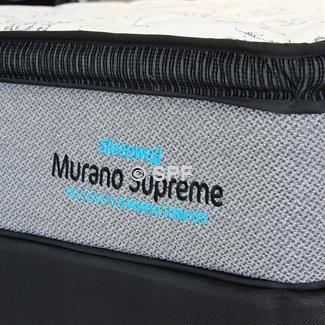 Murano Supreme Super King Mattress and Drawer Base