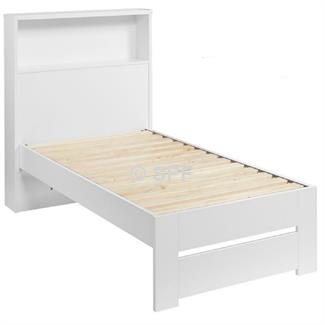 Cosmo King Single Bed With Storage HB