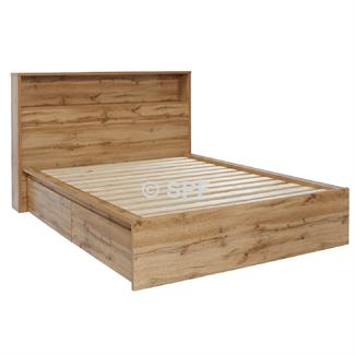 Nova King Single Bed