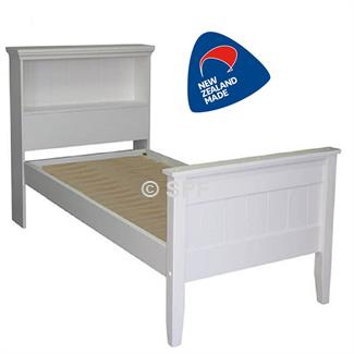 Adventure Single Bed By Coastwood