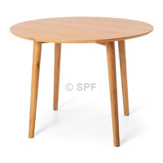 Nordik Droplead table 102 round