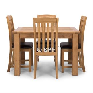 Salisbury 5 Pc. Dining Suite 1200x800 Fixed