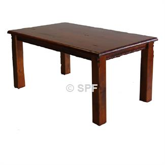Albury Dining Table 2100x1000