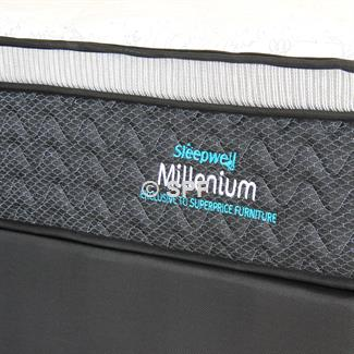 Millenium California King Mattress and Drawer Base