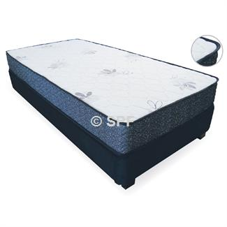 Summit Tight Top Double Bed