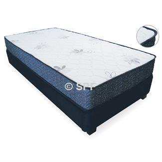 Summit Tight Top Single Mattress