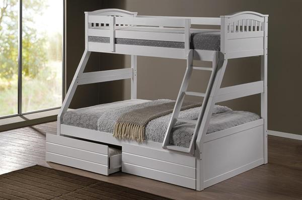 Choose a suitable bunk bed for your kid's dream room