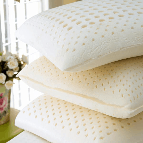Selection of right pillow for your better health