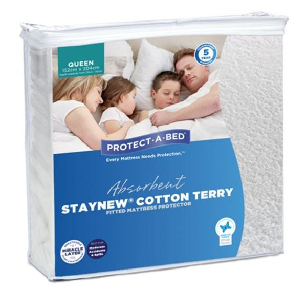 Why Should One Use Mattress Protector?