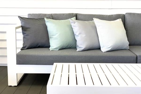 Cushions for sofa sets