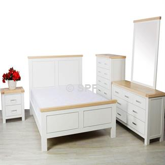 Wanaka Dresser and Mirror(Every Low Price)